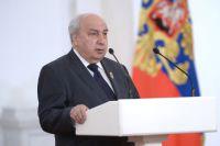 Директор Института всеобщей истории РАН Александр Чубарьян