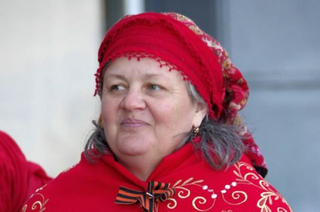 Людмила Ремизова