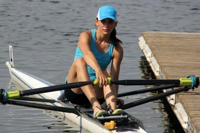 Наилучший результат продемонстрировала мастер спорта Анастасия Щербинина.