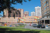 ГК «Мортон» предлагает квартиры в микрорайонах с развитой инфраструктурой.