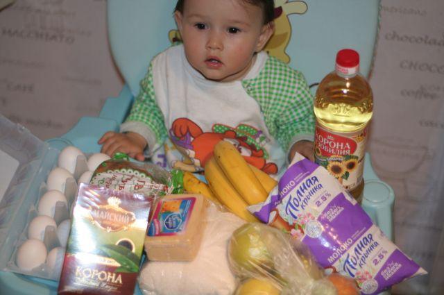 Результаты эксперимента АиФ-Челябинск удивили даже ребенка.