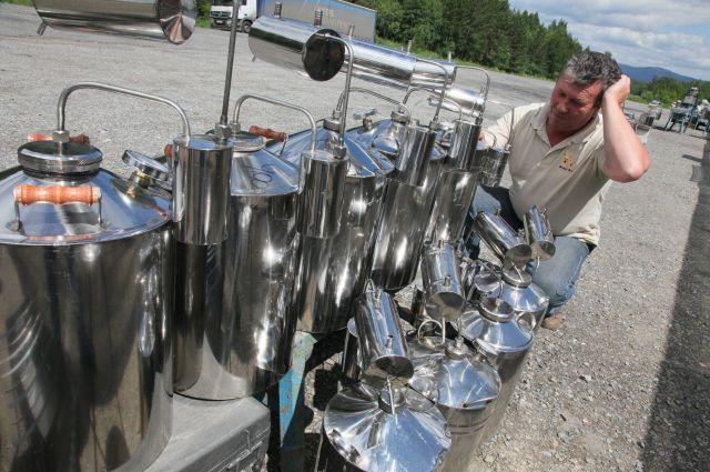 Аша купить самогонный аппарат в россии сконструировали самогонный аппарат нового поколения