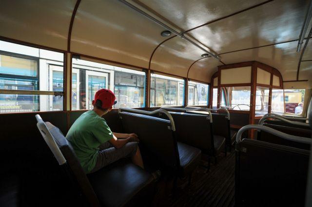 В Челябинске маршрут автобуса № 51 будет продлен до Северо-Запада
