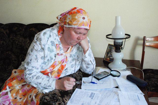 Добросовестные плательщики переплачивали за услуги ЖКХ.