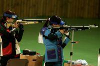 Иркутянка Лилия Соколова на командном чемпионате России заняла первое место в винтовочном упражнении ВП-4.