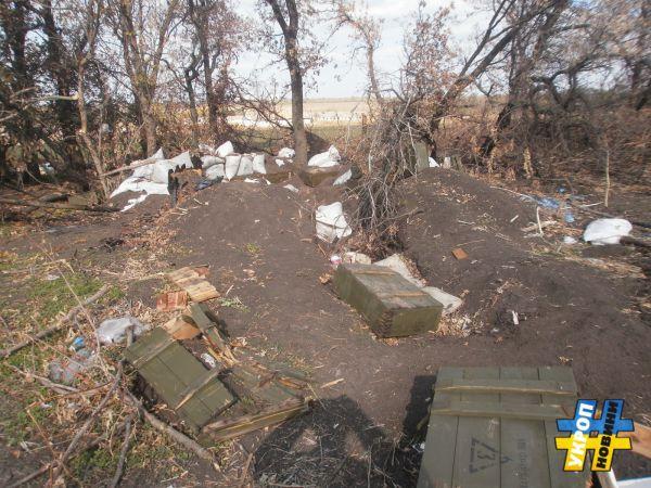 Трагедия под Иловайском: полтора месяца спустя