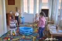 Получить место в детском саду не так-то просто.