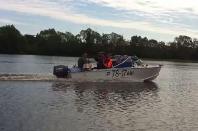 аренда лодок десногорск