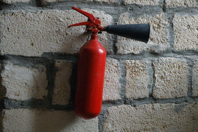 В Екатеринбурге общежитие УрФУ признано пожароопасным