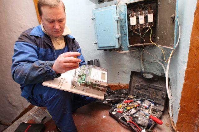 Уральцы не будут платить за повторное перепрограммирование счетчиков