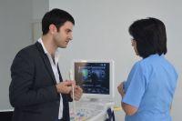Медики Приангарья обсудили новейшие достижения в области ультразвуковой диагностики.