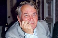 Профессор ЮФУ Владислав Смирнов погиб 27 сентября 2014г.