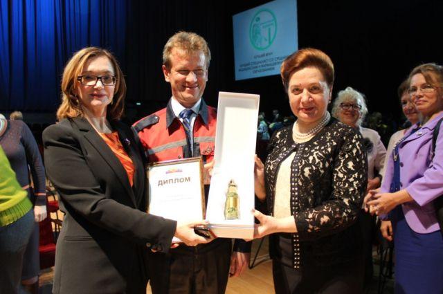 Уральские медики победили во Всероссийском конкурсе врачей