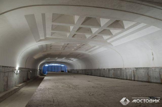 Когда все-таки по уже отстроенным станциям начнут ходить пассажиры метрополитена, пока неизвестно.