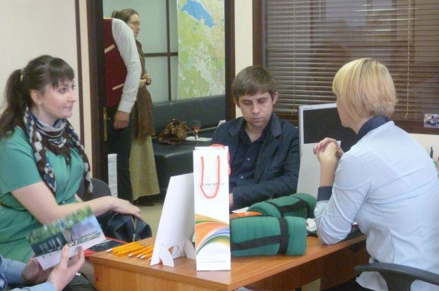 В Екатеринбурге прошел «День открытых дверей по-итальянски»