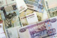 Срочный ссудный портфель на отчетную дату сформирован в размере 385,5 млрд рублей.