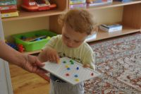 Записать малыша в детски сад родителям стало проще.
