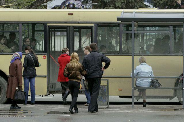 Новые маршруты через Академический мост в Иркутске запускаться будут.