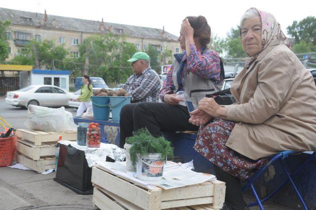 Челябинский чиновник разрешал торговлю в Металлургическом районе за взятки