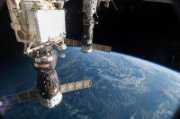 Возможно, курсанты «Академию космонавтики» однажды смогут полететь в космос.