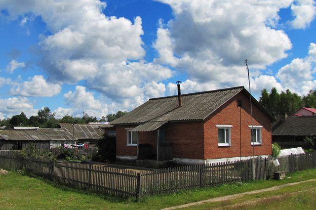 Дом в деревне – мечта многих горожан, но к нему прилагается немало проблем