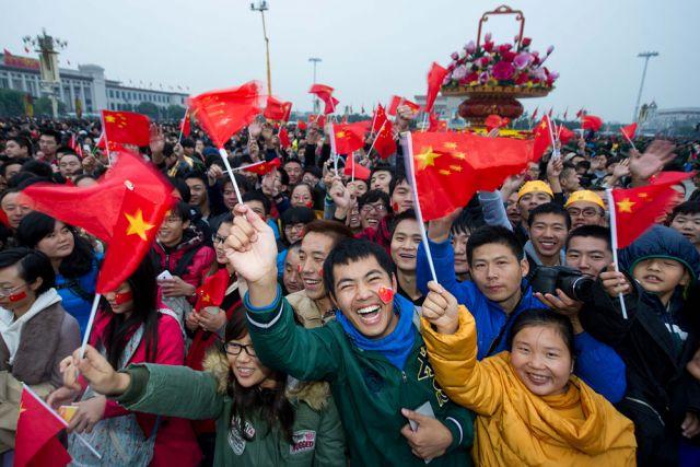 Больше не сверхдержава? Китайцы «покупают» США