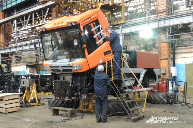 На ЧТЗ состоится заседание челябинского отделения Союза машиностроителей