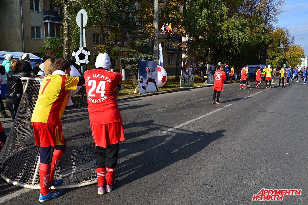 «Взрывали стадион» игроки мини-футбола…
