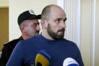 Подозреваемый в убийствах на Майдане