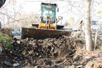 Новые полигоны для мусора появятся в области.