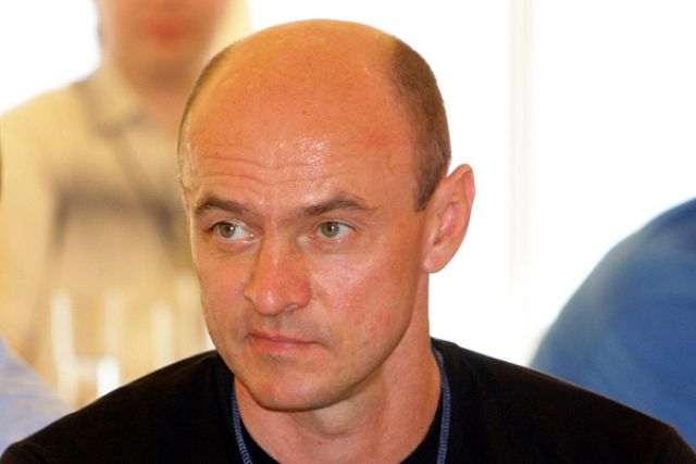 Виктор Онопко.