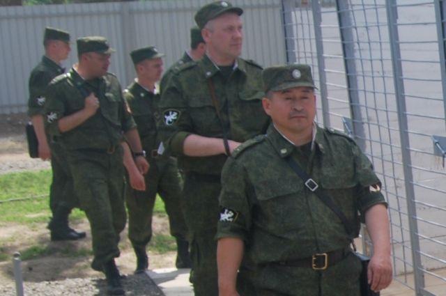 Полковника Серика Султангабиева почти вывели из медикаментозного сна
