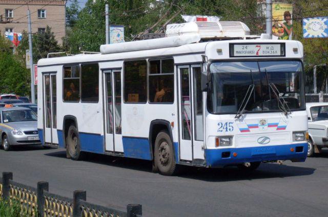 В День города Владимира
