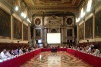 Заседание Венецианской комиссии