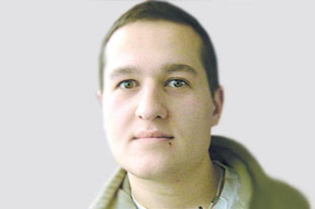 Александр Байрамов.