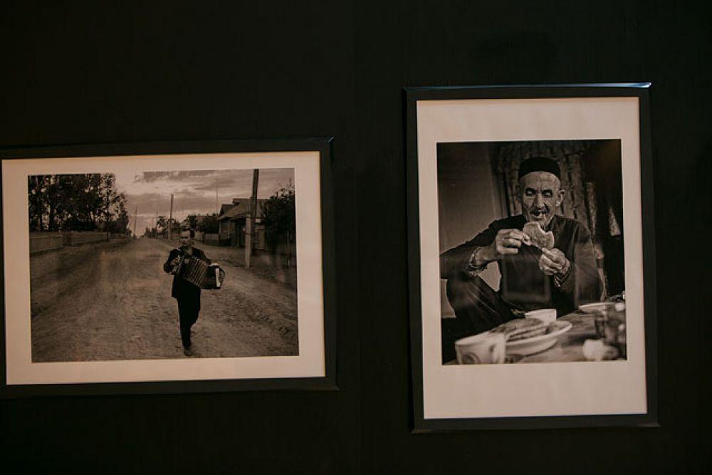 Увидеть в обыденности нечто особенное - это было визитной карточкой фотографов «Тасмы»