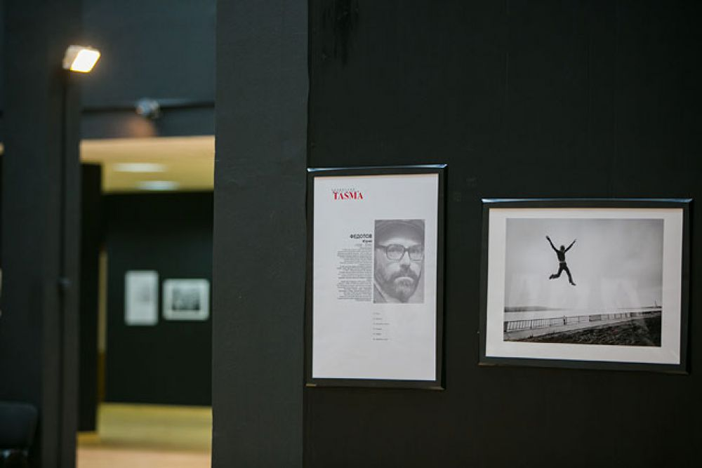 Благодаря фотогруппе «Тасма», творившей в 70-е года 20 века, весь мир узнал о казанском искусстве