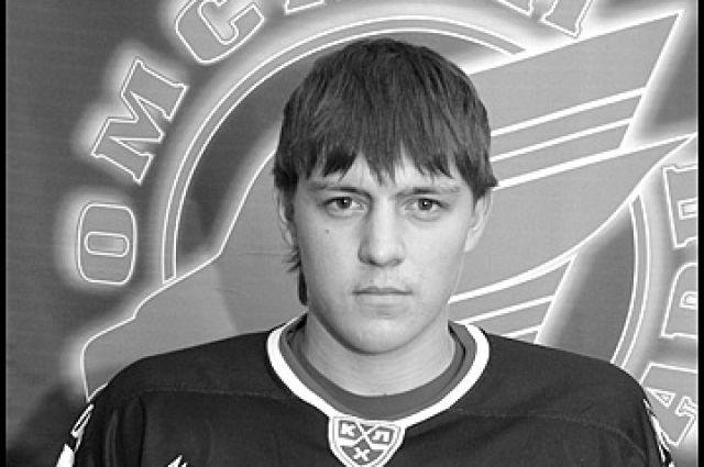Алексей Черепанов ушёл из жизни ровно шесть лет назад.