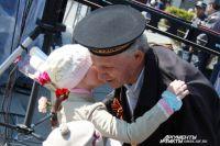 К 70-ой годовщине победы «АиФ в Омске» рассказывает о ветеранах войны.