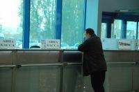 Омский аэропорт станет узнаваемым и красивым.