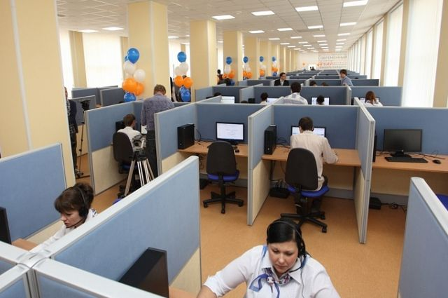 «РОСТЕЛЕКОМ» открыл в Челябинске контакт-центр