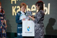Полумиллионным пользователем Единого личного кабинета стала Надежда Михайловна Рощина