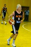 Борис Грызлов тоже предпочитает баскетбол.