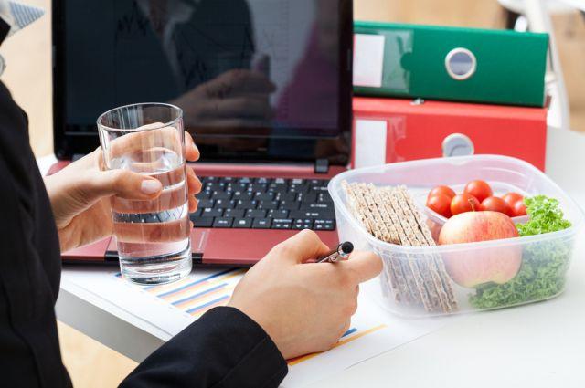 Отзывы о диета при работе в офисе.