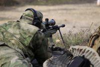 Омские снайперы стали лучшими на всероссийских соревнованиях.