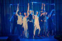 Театр мод «Образ» покажет на Фестивале свой мини-спектакль.