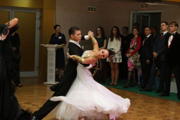 В копилке танцевального спорта Брянской области по итогам состязаний три золотых медали, а также по две медали серебряного и бронзового достоинства.