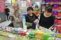 Безвизовый режим нужен россиянам для шоппинга в Китае.