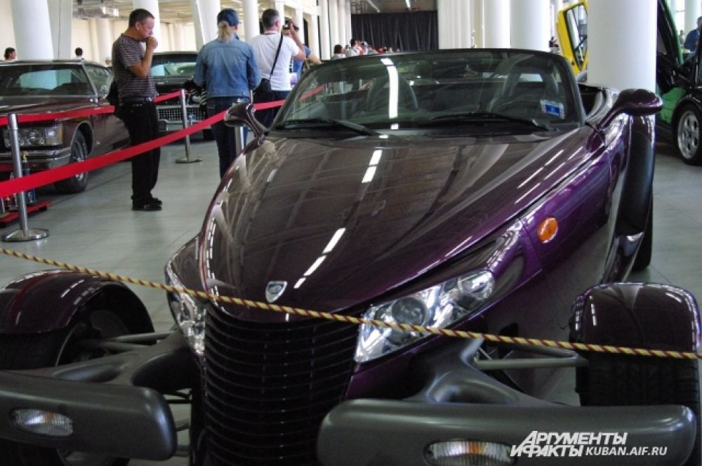 Buick LeSabre Custom 1960 года выпуска.
