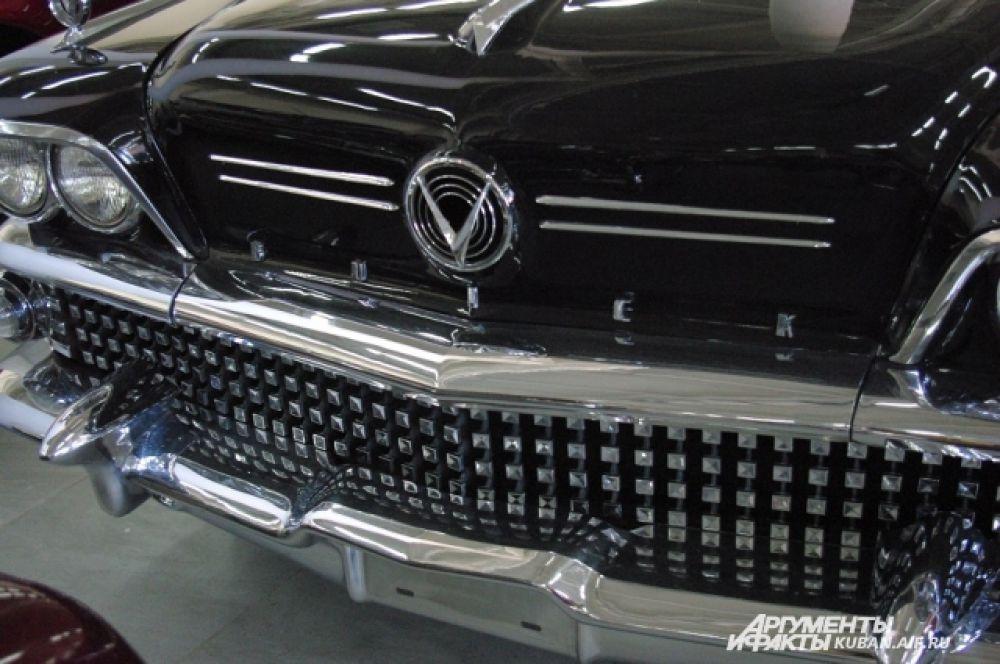 Автомобиль марки Buick вдохновил на новый роман писателя Стивена Кинга.